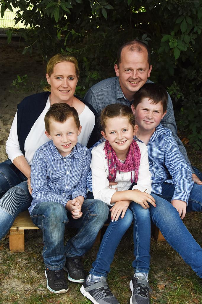 Familie Schulze-Althoff